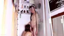 Shower Sex & Nectar (Uncut) - w/Eve X