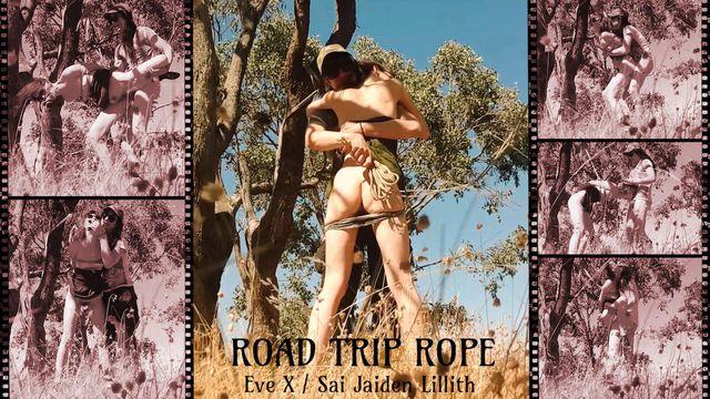 ROAD TRIP ROPE