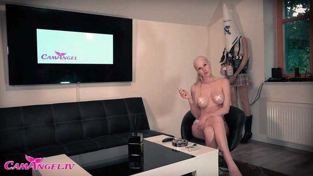 Hard sissy education & wank instruction! Starting today...
