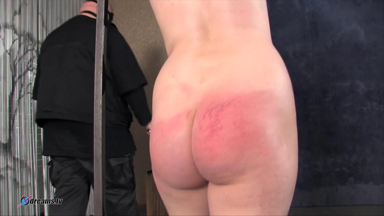 Natalie Humiliated By 2 Masked Guys