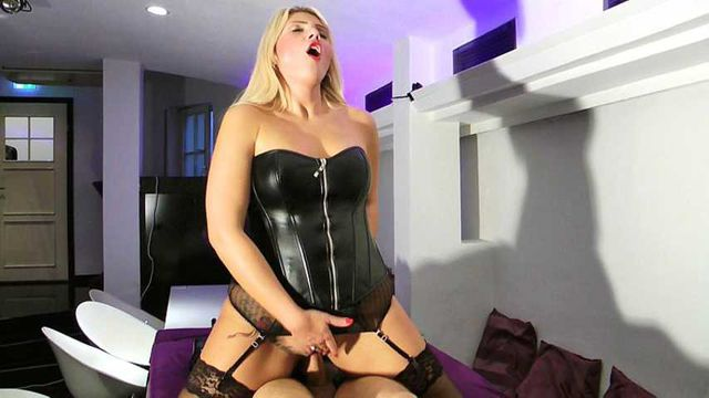 Tatjana Young - Use and fuck this dick