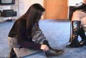 ab-123 Kallisti: Slave-Girl (Part 2 ) (1)