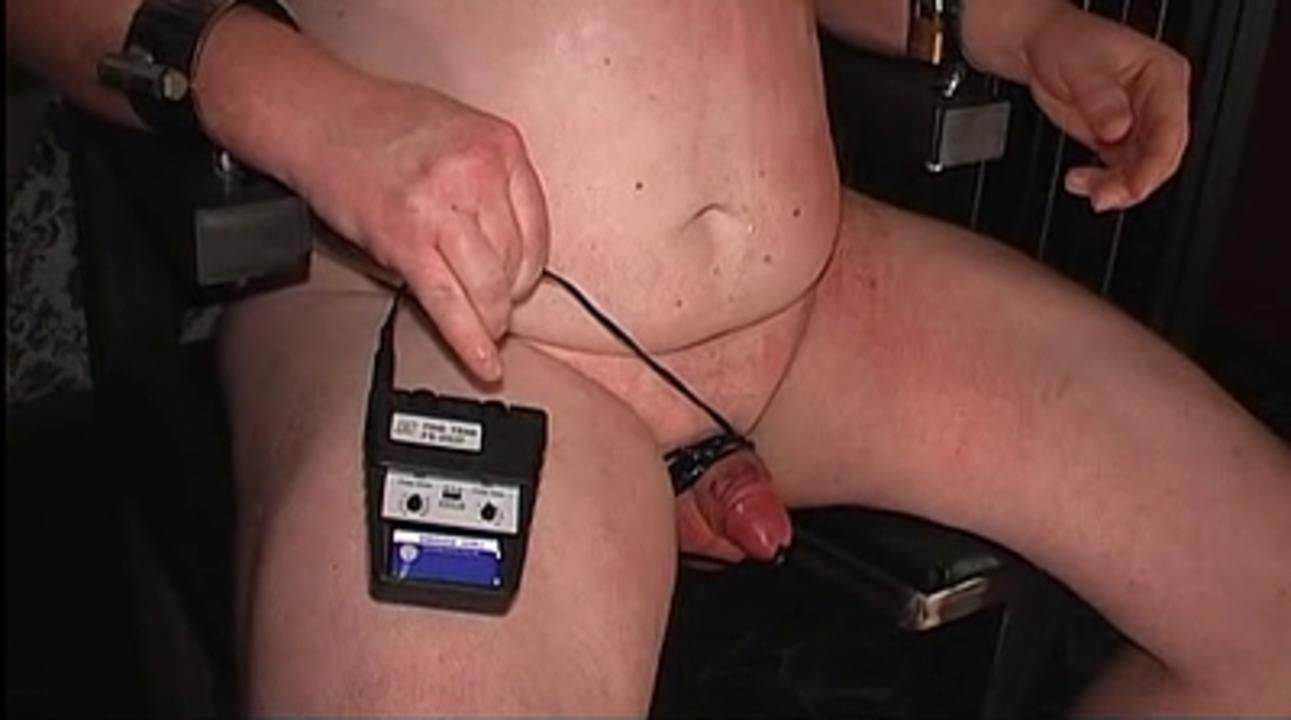 Zara Drake - CBT and Cock Whipping