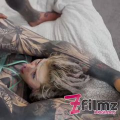 """We just sold """"FUCK me WITHOUT CONDOM """"!<br /><br />#AnalSex #BlowJob #Tattoo<br /><br />Featuring @Anuskatzz and Nikolaz_zpageti<br /><br />FUCK ME WITHOUT CONDOM - So intense - so close - for sure in my anal hole. Feel the exitment of this SPECIAL MOMENT....<br /><br />👉http://z-filmz-originals.com/1061993369👈 #Shopmaker"""