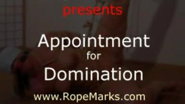 Appointment for domination