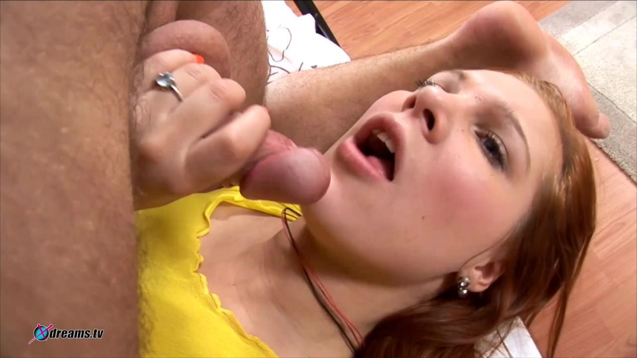 Edith To Tease Her Buddy By Blow- And Handjob Action