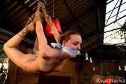Tanuki - torturing DutchDame