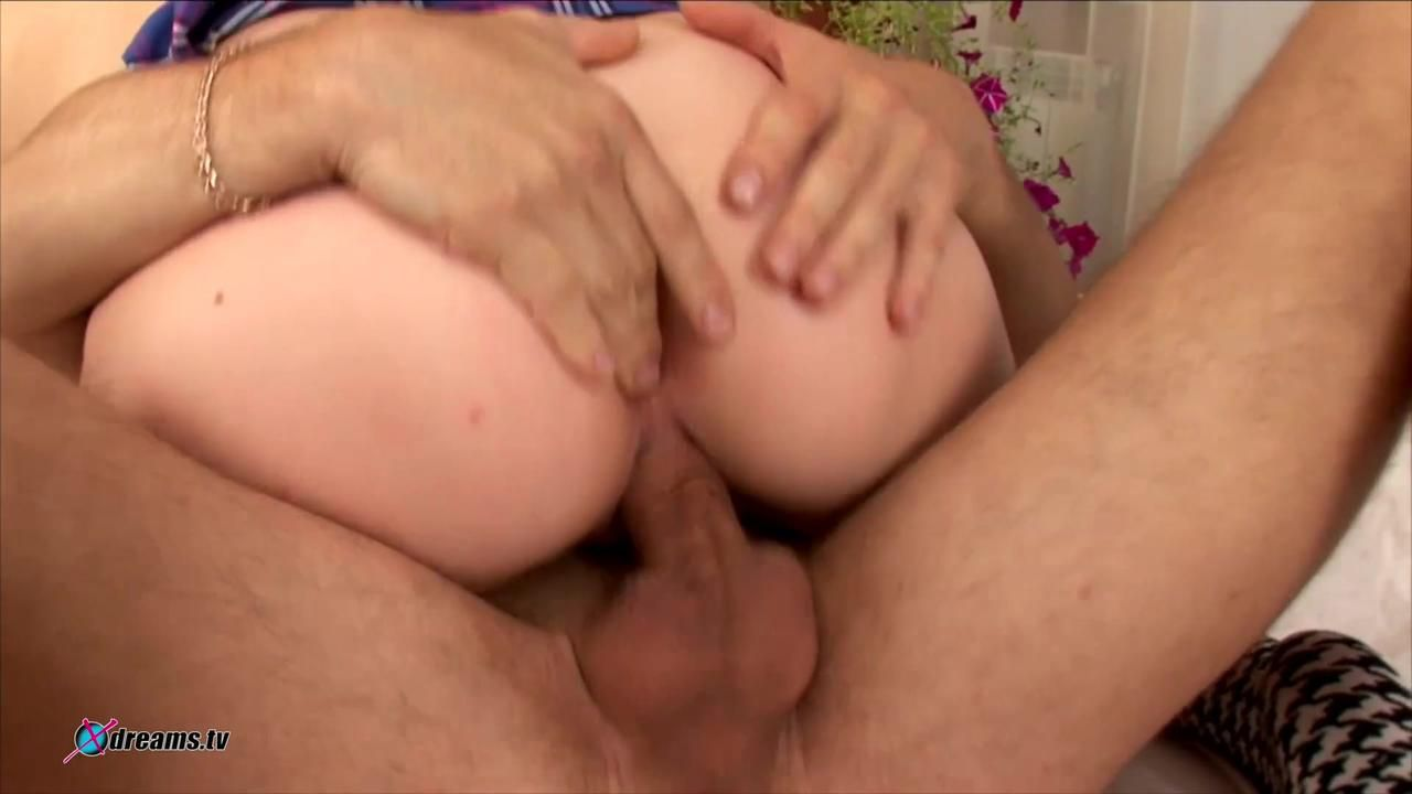Student Gabriel's Hot Fucking Lesson