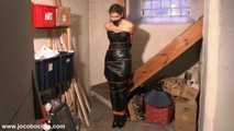 Cellar Tie Up