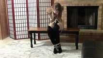 Rachel Lilly's Bondage Punishment 9