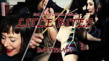 LITTLE BITES | Bastinado