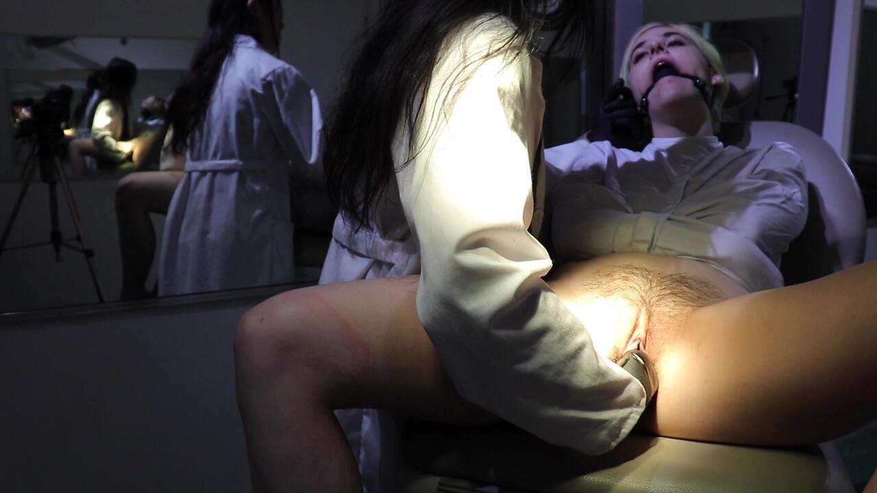 The Examination w/Kristen Jade