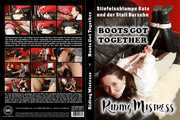 Riding Mistress - Boots got together