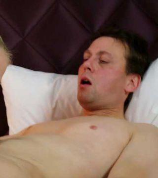 Lia Lucia in Sperm Desires