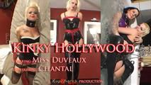 Kinky Hollywood