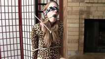 Tied and Gagged 8
