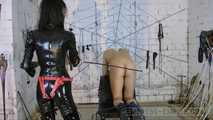 Mistress Zita - Whipping and Fucking