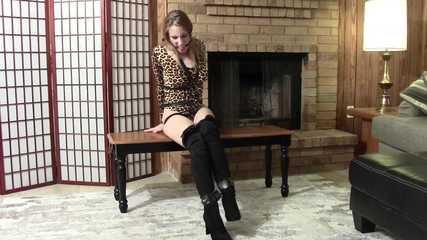 Rachel Lilly's Bondage Punishment 3