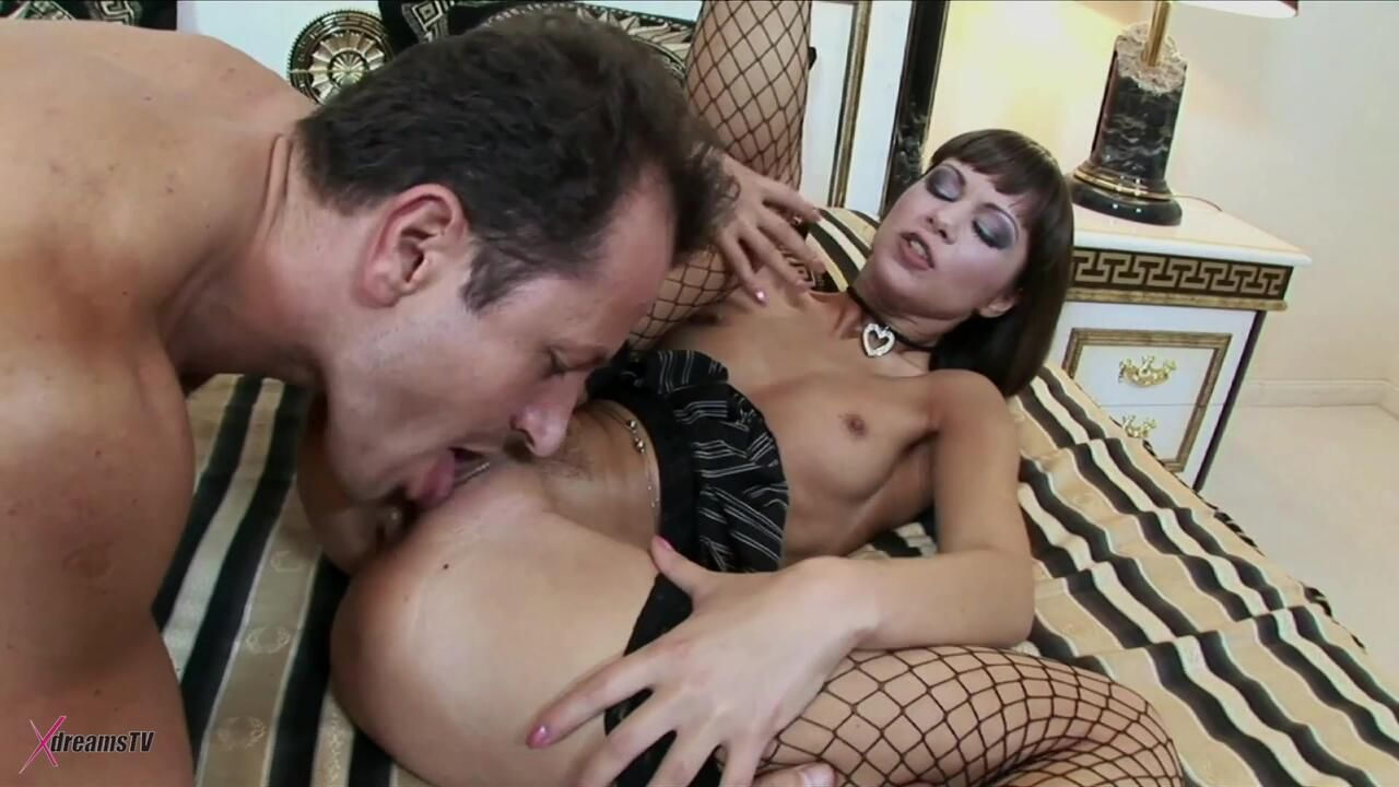 Escort Services - Angelina Crow - My Chosen One For Today's Ass Fuck - Episode 2