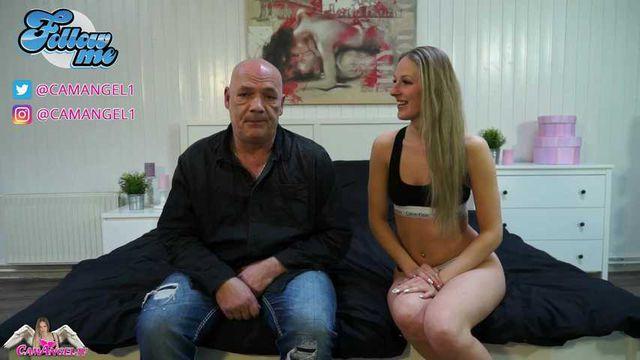 Casting with Egon Kowalski