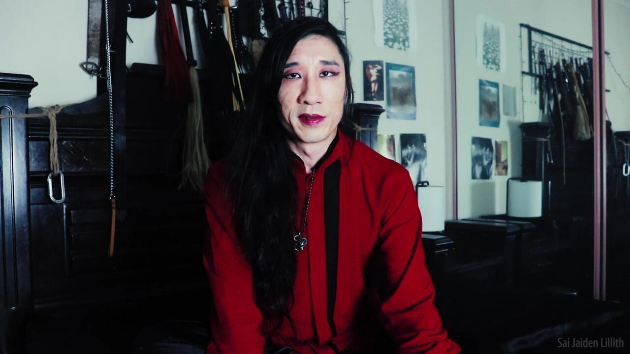 My Vampire Boss: After Hours Training (JOI for Vagina Owners)