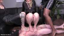 Trampling Fatal Attraction - Part Two