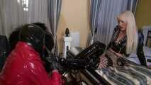 Bizarre Schlafzimmerspiele