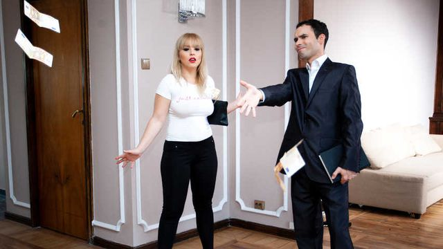 FRA S01E01 - Eve Fox gets tricked by the Fake Real Estate Agent