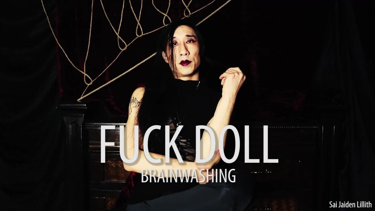 Fuck Doll Brainwashing (Solo)