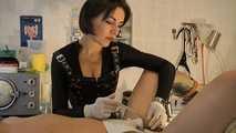 Baroness Mercedes - Kinky Clinic 2