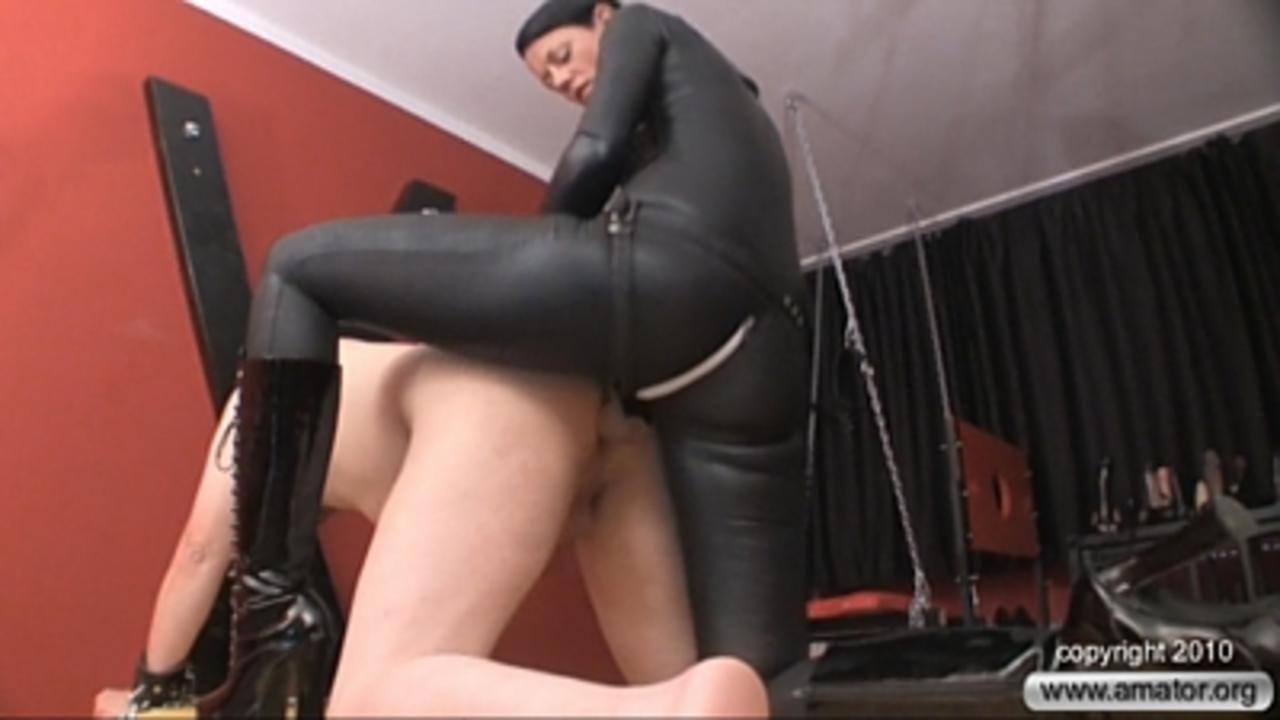 Lady Ginga -  4 Way Fuck