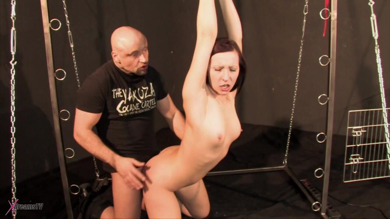 Olga - Completely Submits To Her Master