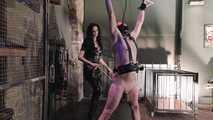 Mistress Zita - Armageddon for his Dick Part2