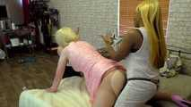 Fucking the sissy out of my stepbrother - Part Four