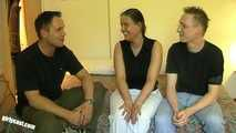 Kerstin Casting - Cuckold watches