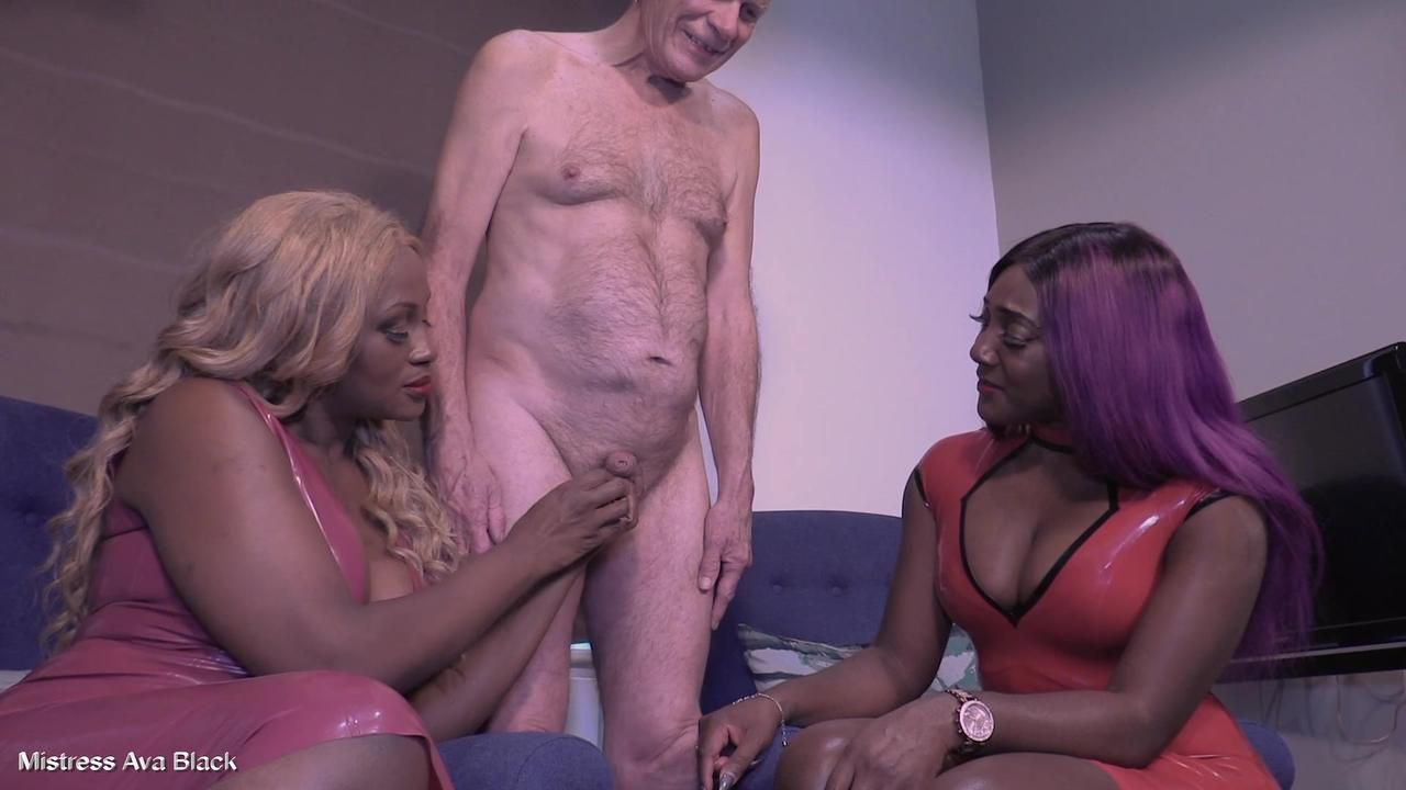 Worthless pinkydick! - Part Three