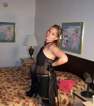 Kinky Florida Amateur Toni Fetish Milf Hardcore