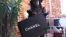 Latex Chanel