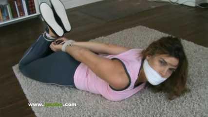 Hogtied Yoga Trainer