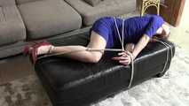 Rachel Lilly's Bondage Punishment 11