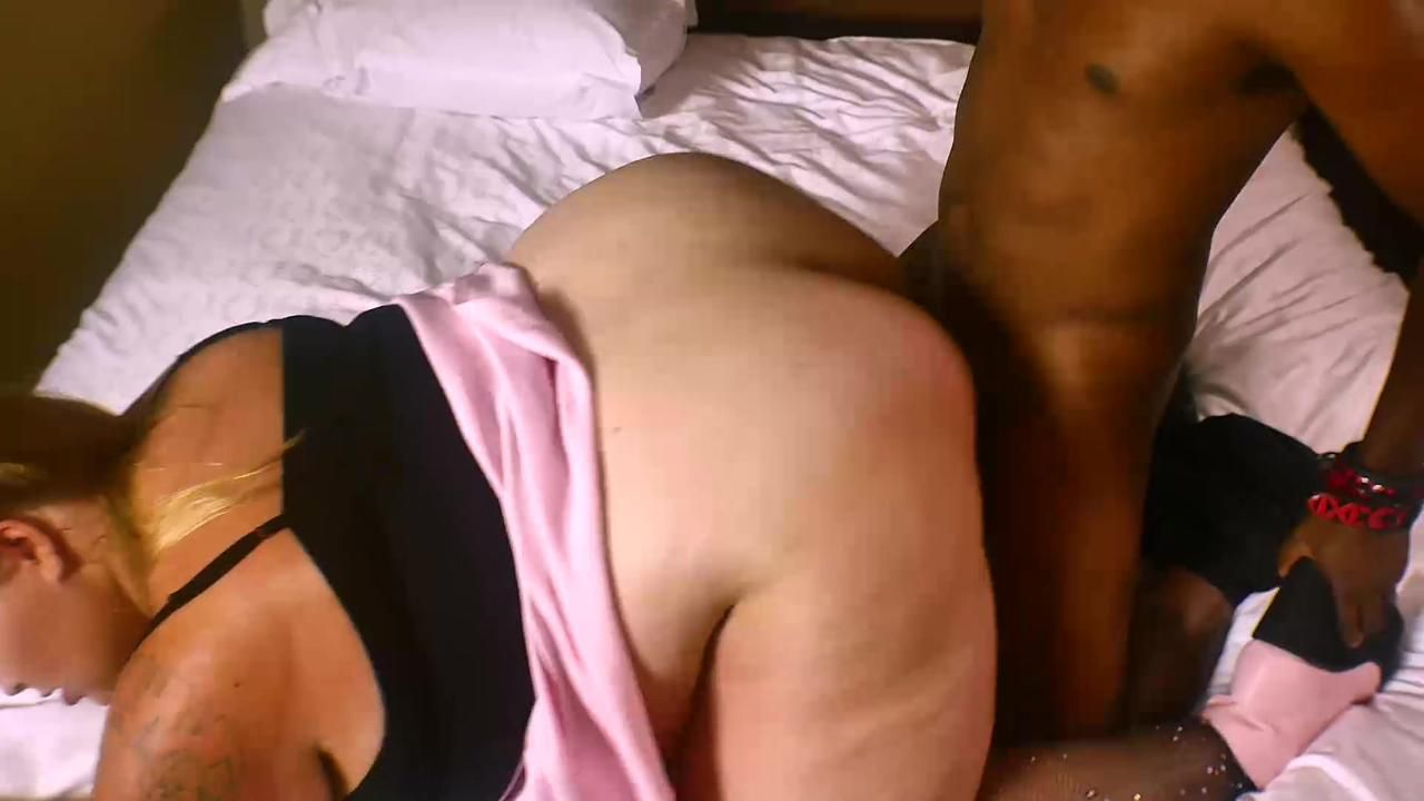 MY PLAYTHING - BabyDoll BBW Part 2