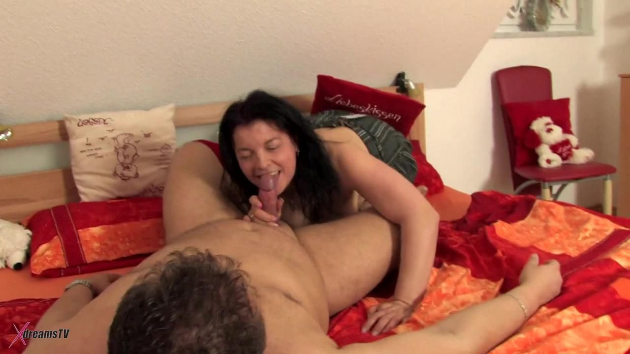 In My Home - Isabella Satisfied Her Hubby In Her Conjugal Bed