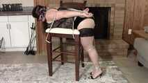 Tied and Gagged 13