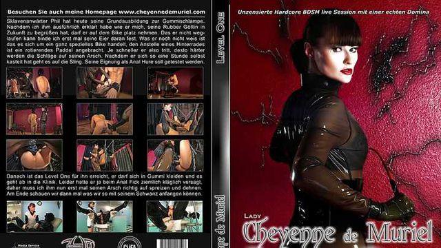 Cheyenne de Muriel - Level One