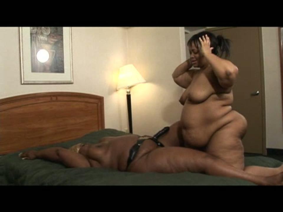 Ride My Phatty Girl feat. Phatty Summers & Thunderkatt - Full Scene