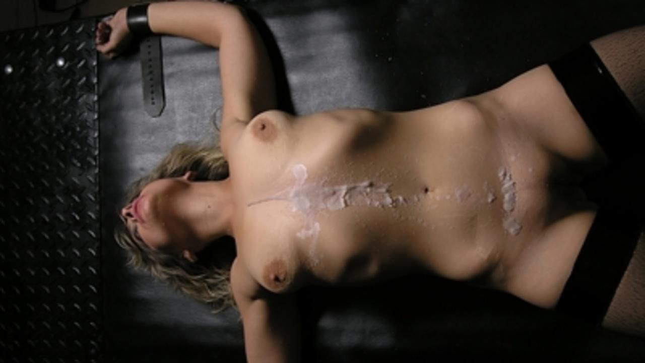 Pussy Whipping and Hot Wax