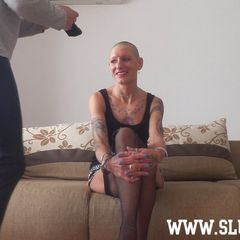 Vilja gets boinked like a whore<br />#vilja #amateur #homemade #baldgirl #fucking<br /><br />▶ https://www.slutwife.club/en/collections/blownfuck-vilja-gets-her-fuckface-slapped-her-throat-fucked-and-finally-boinked-like-a-whore
