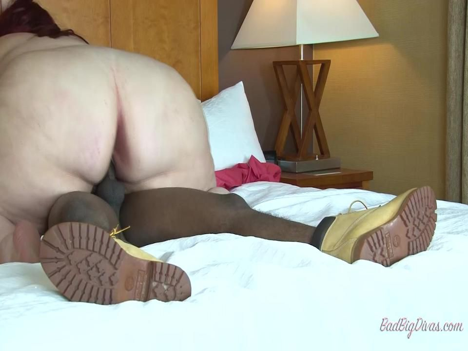 "NIKKI CAKES IN ""THE VERY BEST I'VE EVER HAD"" Clip 4"