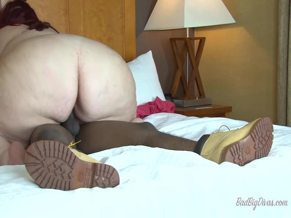 "NIKKI CAKES IN ""THE VERY BEST I'VE EVER HAD"" Clip 5"