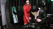 Baroness Mercedes - Frontalangriff auf die Kronjuwelen Part2